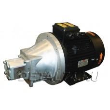 Насосный агрегат 0.75кВт