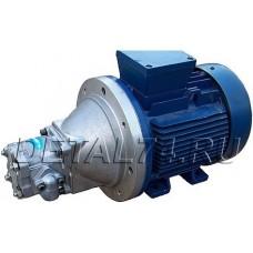 Насосный агрегат 11кВт НШ-16